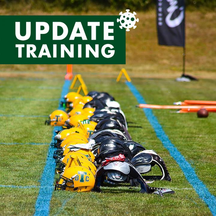 Update Training