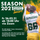2021 Season Kickoff Meeting Juniors